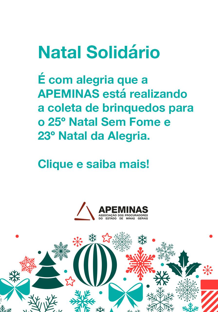 Apeminas - Associação dos Procuradores do Estado de Minas Gerais